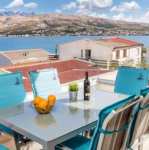 Two-Bedroom Apartment In Pag photos Exterior