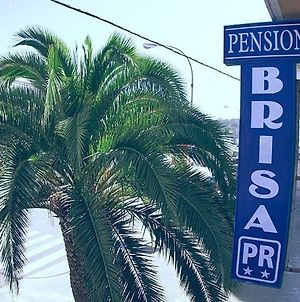 Pension Brisa photos Exterior