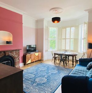Lovingly Restored Victorian Apartment In Hastings photos Exterior