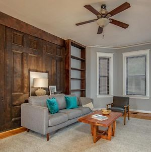Spacious Cwe 3Br Near Bjc By Zencity photos Exterior