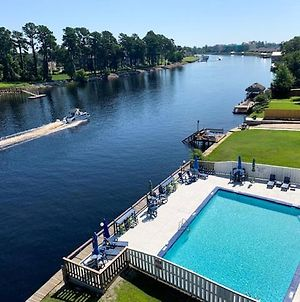 Intracoastal Waterway Fun Bring Or Rent A Boat Or Jetski Pool photos Exterior