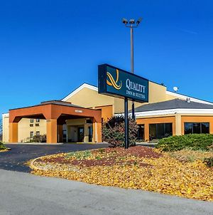 Quality Inn & Suites Southport photos Exterior