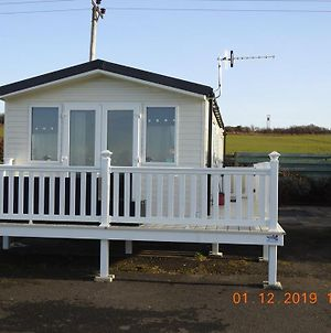 Luxury Caravan Hire Turnberry With Sea Views photos Exterior