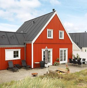 Three-Bedroom Holiday Home In Blokhus 7 photos Exterior
