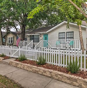 Gulfport Bungalow By Jones Park And Beach Access! photos Exterior