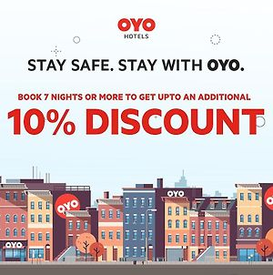 Oyo Hotel Houston Katy Freeway photos Exterior