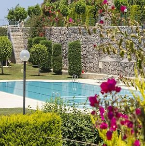 2 Bedroom House With Sea View & Shared Pool In Bodrum photos Exterior