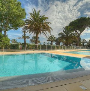 Immogroom - Sea View - Terrace- Swimming-Pool - 1 Min From The Beach photos Exterior
