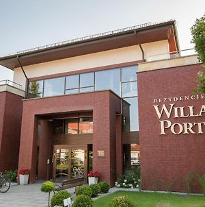 Willa Port #108 photos Exterior