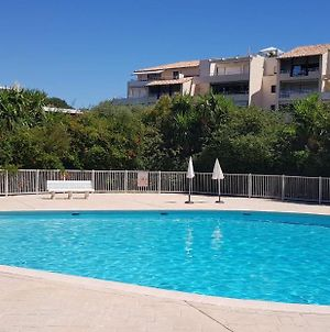 Splendid 2-Bedroom With Ac And Terrace On The Hills Of Antibes Welkeys photos Exterior