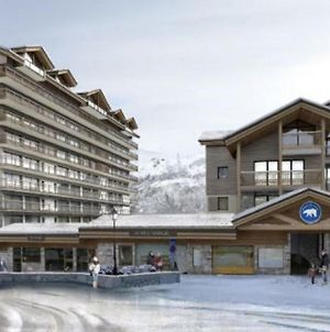 Appartement D'Exception - L'Ourse Bleue - Courchevel 1650 photos Exterior