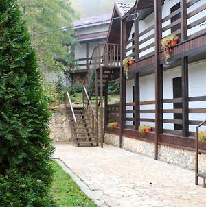 Vershina Mini Hotel photos Exterior