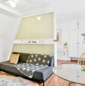 Studio Flat In The Heart Of London - Y2 photos Exterior