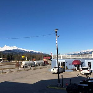 Valemount Vacation Inn photos Exterior