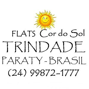 Flats Cor Do Sol Trindade photos Exterior