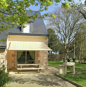 Comfortable Semi-Detached Holiday Home 700 M From The Beach In Brittany photos Exterior