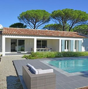 Villa With Air Conditioning, Private Pool In Provence, Half An Hour Drive From The Beach photos Exterior