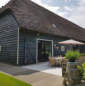 Lovely Holiday Home With Sauna In Quiet Surroundings Of Kamperland photos Exterior