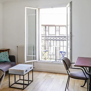 Charming 1Br At 10 Min From Gare De L'Est Train Station In Paris Welkeys photos Exterior