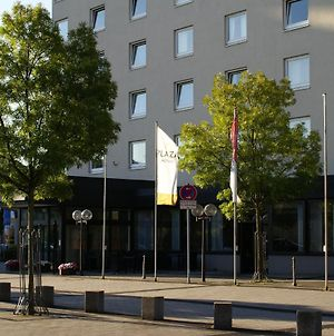 Plaza Hotel Hanau photos Exterior