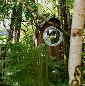 Riverbeds - Luxury Wee Lodges With Hot Tubs photos Exterior