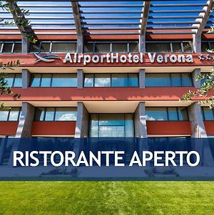 Airporthotel Verona Congress & Relax photos Exterior