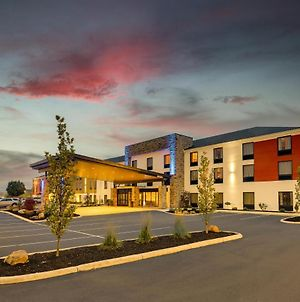 Holiday Inn Express & Suites Troy, An Ihg Hotel photos Exterior