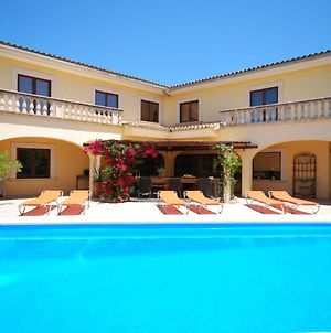 Luxe Villa In St Llorenc Des Cardassar With Swimming Pool photos Exterior