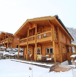 Chalet Waldberg photos Exterior