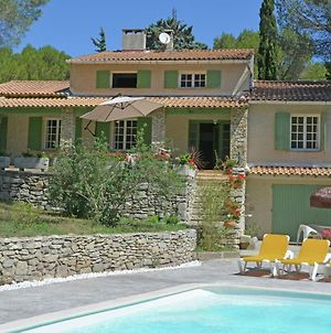 Placid Villa In Beaucaire South Of France With Swimming Pool photos Exterior