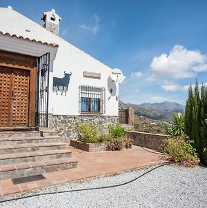 Lovely Cottage In Competa Andalusia With Swimming Pool photos Exterior