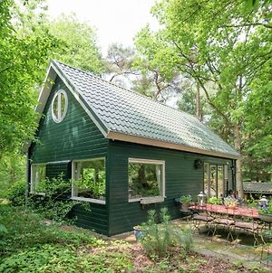Tranquil Holiday Home In Dalfsen Near River photos Exterior
