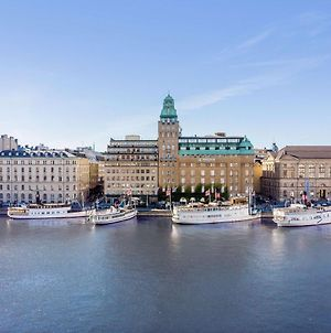 Radisson Collection, Strand Hotel, Stockholm photos Exterior