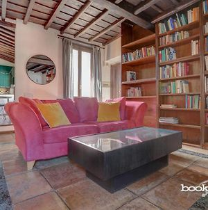 Trevi Romance Loft For 4P- In The Heart Of Rome photos Exterior