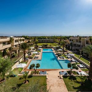 Sirayane Boutique Hotel & Spa Marrakech photos Exterior