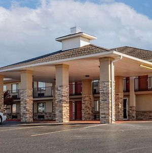 Quality Inn Russellville I-40 photos Exterior