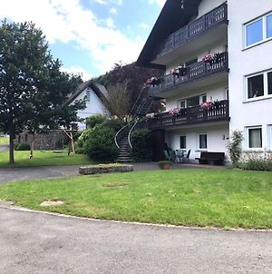 Apartment In A Quiet Location In The Sauerland With Terrace Near A Golf Course photos Exterior