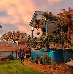The Villa Backpackers Lodge photos Exterior