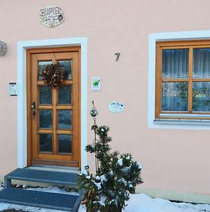 Apartment With All Amenities, Garden And Sauna, Located In A Very Tranquil Area photos Exterior