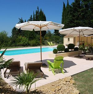 Luxurious Villa With Swimming Pool In Provence photos Exterior