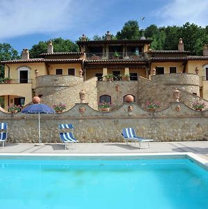 Mansion In Umbria With Swimming Pool, Garden, Terrace, Bbq photos Exterior