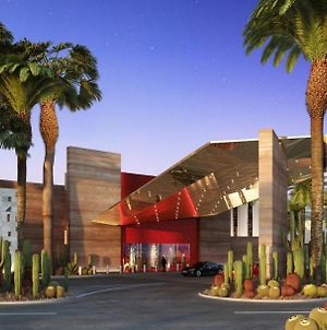 Virgin Hotels Las Vegas, Curio Collection By Hilton photos Exterior