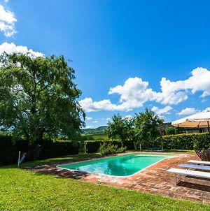 Wonderful Holiday Home In Greve In Chianti With Garden photos Exterior