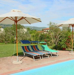 Beautiful Holiday Home With View Over Cortona In Beautiful Surroundings photos Exterior
