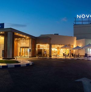 Novotel Cairo Airport photos Exterior
