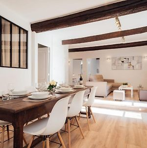 L'Authentic - Warm 3-Bedroom In The Heart Of Old Nice Welkeys photos Exterior