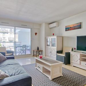1Br W Ac And Terrace In The Heart Of Toulon Near Train Station Welkeys photos Exterior
