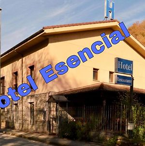 Hotel Ribera Del Chicu photos Exterior