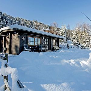 Quaint Chalet In Worgl-Boden With Private Garden And Terrace photos Exterior