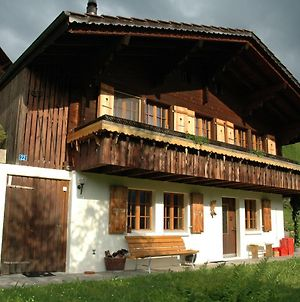 Vintage Chalet In Horboden Amid Hills photos Exterior